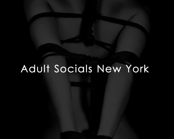 Adult Socials New York