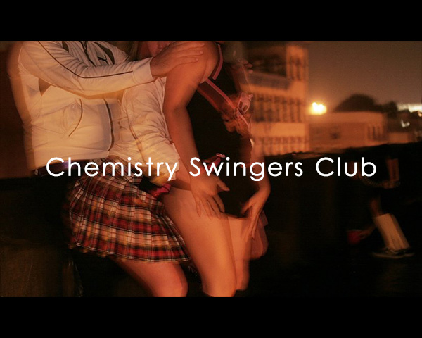 Chemistry Swingers Club