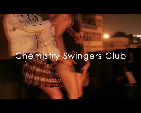 swingers club brooklyn