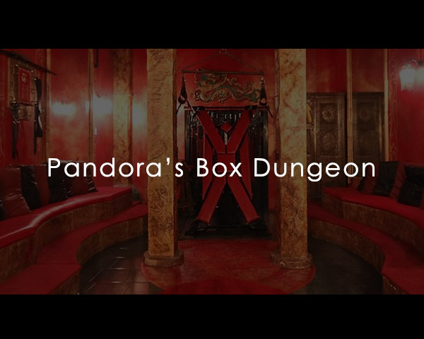 Pandora's Box Dungeon