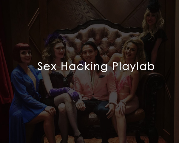 Sex Hacking Playlab