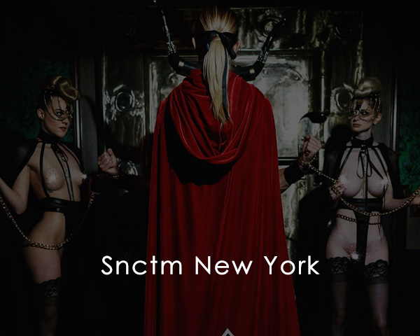 Snctm New York