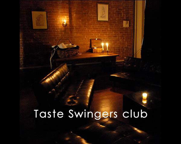 swingers club nyc