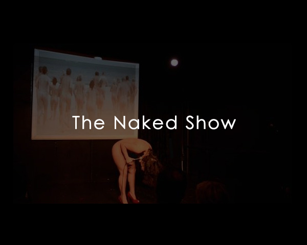 The Naked Show