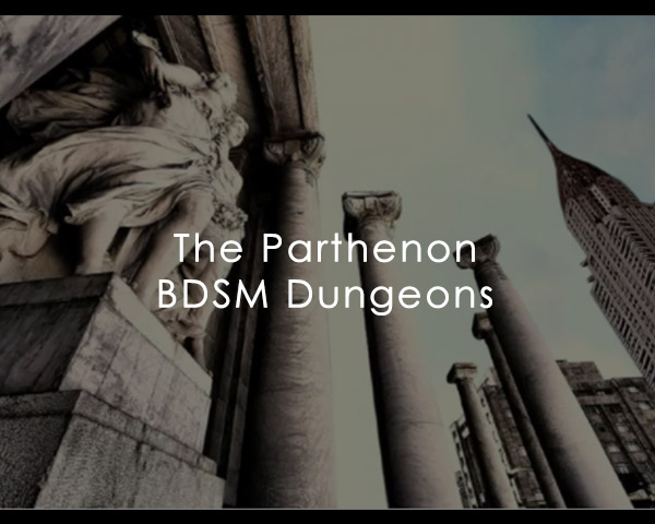 The Parthenon BDSM Dungeons